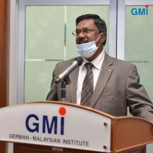Collaboration Ceremony by German Malaysian Institute (GMI) (1)