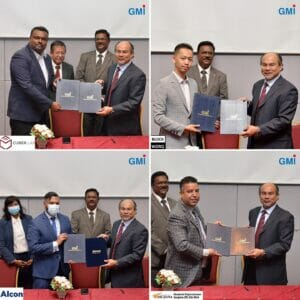 Collaboration Ceremony by German Malaysian Institute (GMI) (2)
