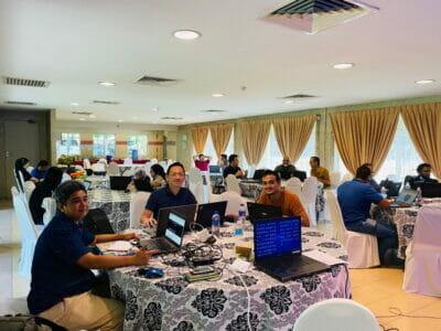 HRDF Training (4)