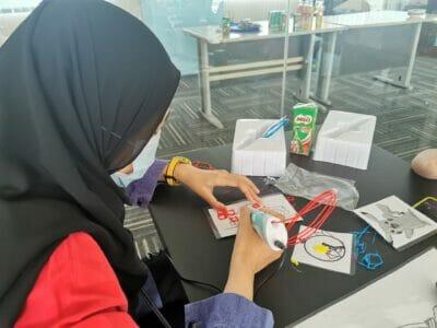 School Holiday STEM Programme (1)