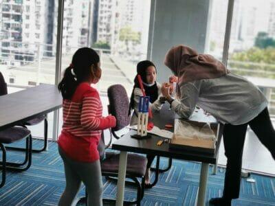 School Holiday STEM Programme (10)