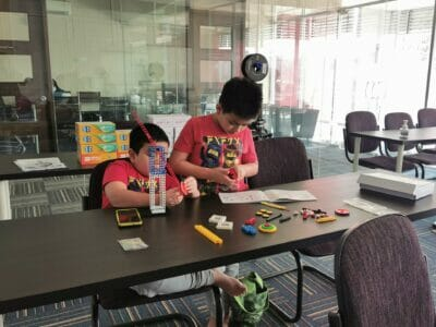 School Holiday STEM Programme (12)