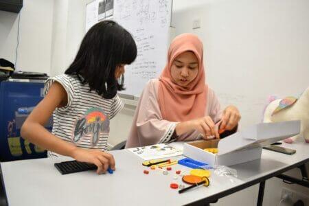 School Holiday STEM Programme (4)